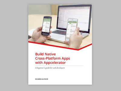 Build Native Cross-Platform Apps Book Cover