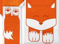 Hey Foxy Thing