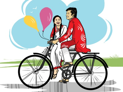 Duranta 1 1  1 biddut bizli delowarriponcreation sketchart branding design web illustration boishakh