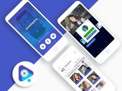 Tele Promoter Mobile App
