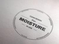 Moisture papercoaster fullinfo