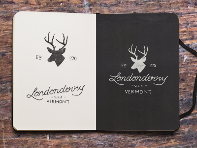Deersketchbook 1