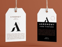 Synergy Hang Tags
