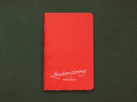 Londonderry Book