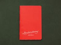 Londonderry Book