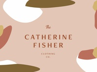 Catherine Fisher Logo Concept