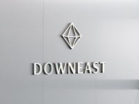 Downeast Signage