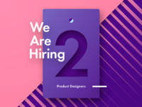 Spring is Hiring Product Designers!