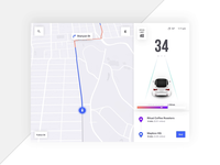 Mapbox Turn by Turn Navigation 🚙 - Add a Stop