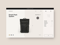 Boundary Supply 🎒 - Product Detail Page