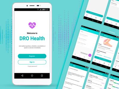 DRO Health