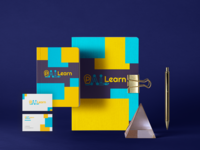Logo Design For PAILEARN
