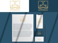 Andörja Logo V2