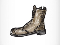 Workin' Boots