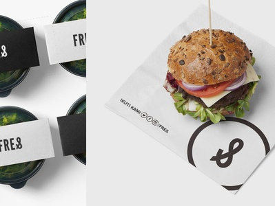 Packaging Design & Branding