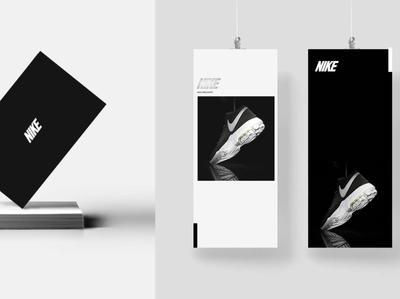 Branding Nike