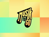 Musik to go
