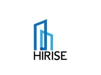 Hirise Logo Concept