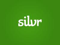 Silvr Logo