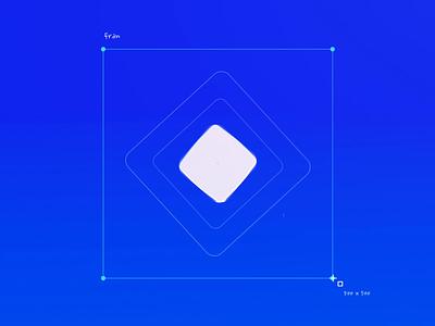Framer Web Creative Vision — 2 octanerender cinema4d animation motion branding design framer framer web