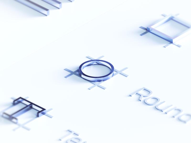 Framer UI ui framer x framer design branding 3d