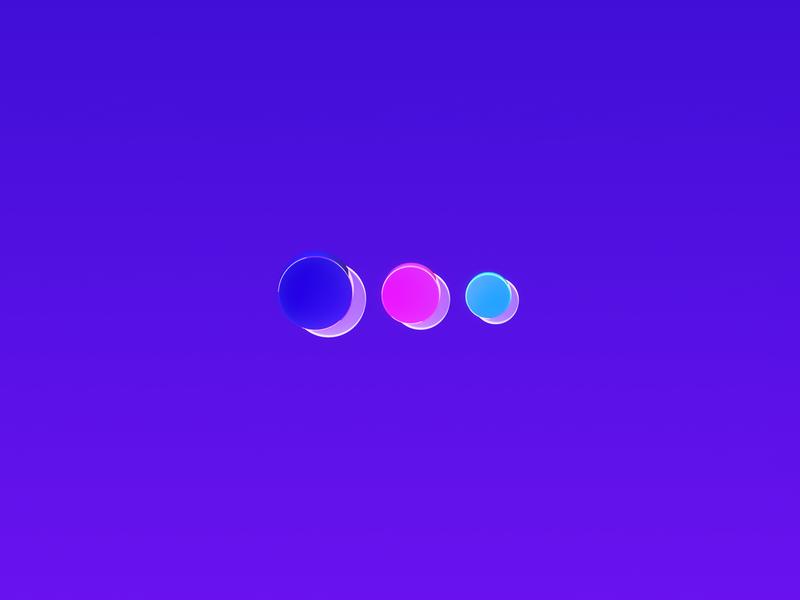 Framer Learn - Iconography 10 logo octane illustration icon cinema4d framer x framer design branding 3d