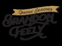 Self Branding Banner