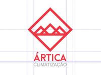 Logo Ártica - Studies