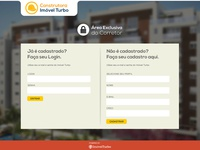 Landing Page Construtora