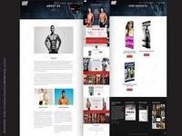 Paul Hovan Website Management Services