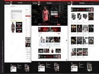 Mike Rashid Website Management Services