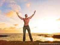 Men Fitness Photography 25 | Natalie Minh Photography