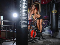 Women Fitness Photography 39 | Natalie Minh Photography