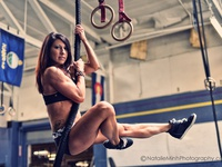 Women Fitness Photography 35 | Natalie Minh Photography