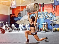Women Fitness Photography 36 | Natalie Minh Photography