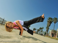 Women Fitness Photography 11 | Natalie Minh Photography