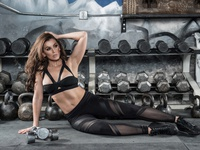 Women Fitness Photography 15 | Natalie Minh Photography