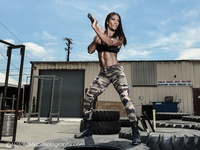 Women Fitness Photography 28 | Natalie Minh Photography