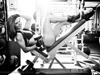 Women Fitness Photography 3 | Natalie Minh Photography