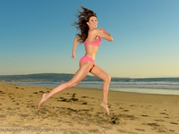 Women Fitness Photography 6 | Natalie Minh Photography