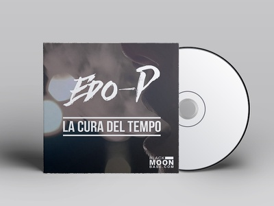 La Cura del Tempo cover artwork cover artwork cover design cover art album cover art album cover album art