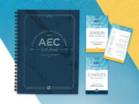 AEC production pieces