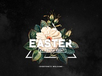 Cross Point Easter