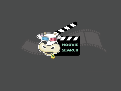 Moovie Search search movie cow