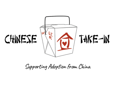 Chinese Take-In tshirt fundraising support take-out family adoption china