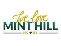 We Love Mint Hill