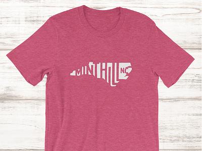 The Original Mint Hill Tee north carolina hometown swag nc mint hill tshirt