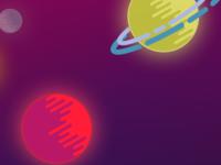 Space - WIP