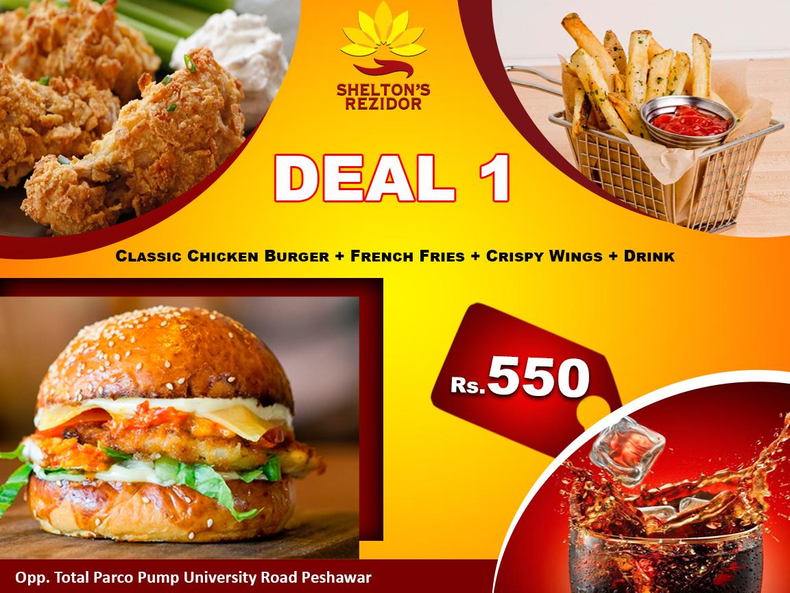deals by restaurant.com
