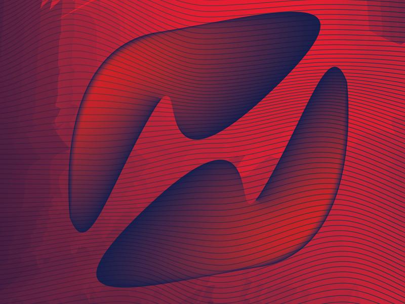 YAAAY web vector logo illustration